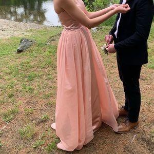 Sherri Hill Dresses - Pink Sherri hill dress